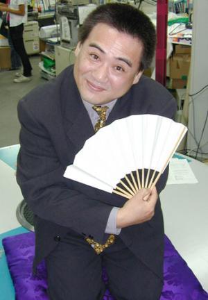 大平シローさん死去 55歳 - お笑...