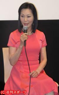 藤田紀子、離婚原因「人様に言えないよっぽどの事」 - 芸能 : 日刊スポーツ
