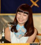 二階堂ふみ、3作掛け持ち「戦っていた」 - シネマニュース : nikkansports.com