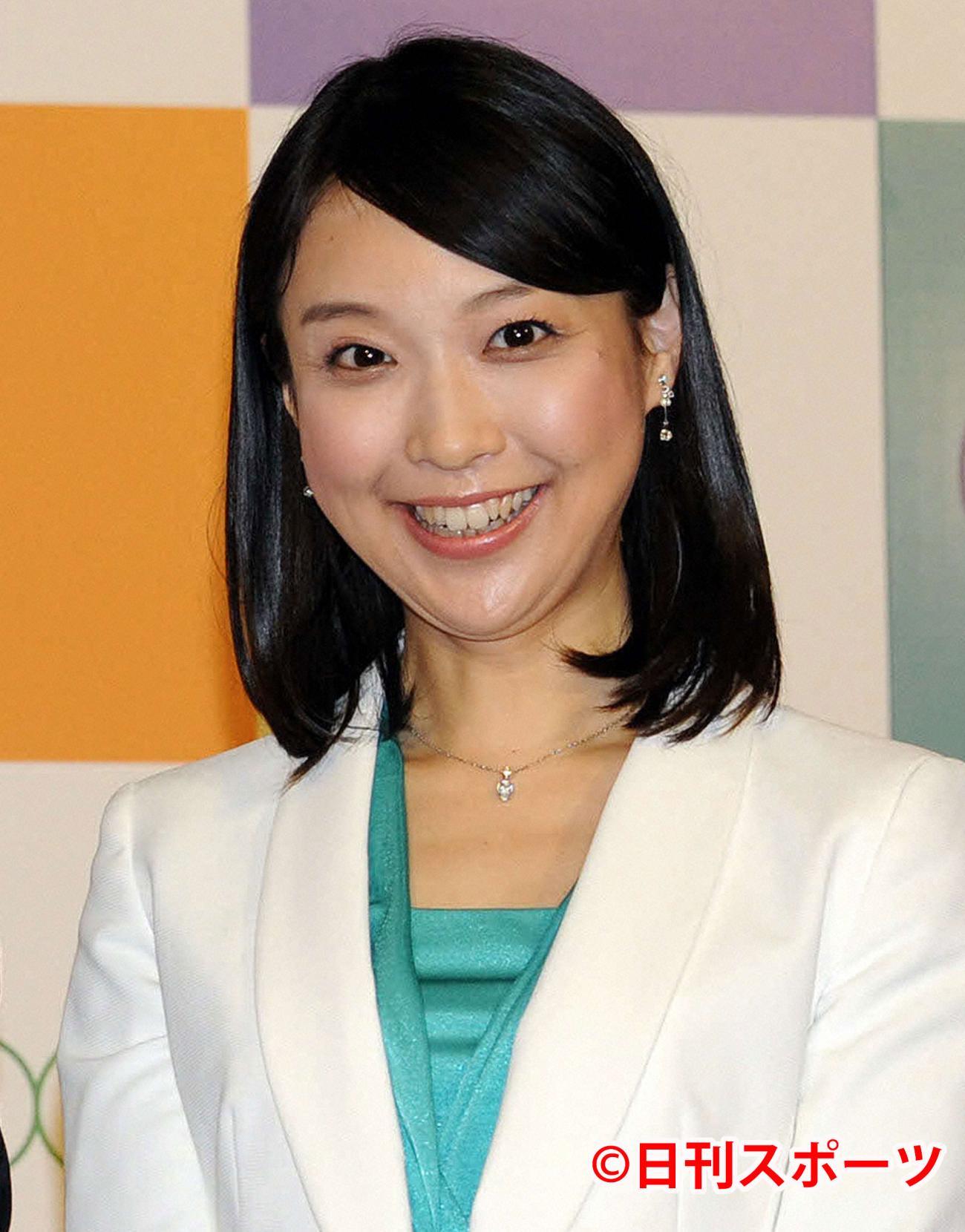NHK守本奈実アナが妊娠 後任に橋本奈穂子アナ - 女子アナ : 日刊 ...