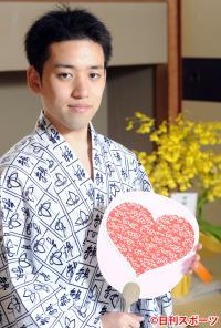 歌舞伎界のプリンス中村萬太郎が結婚10・28挙式 - 結婚・熱愛 : 日刊スポーツ
