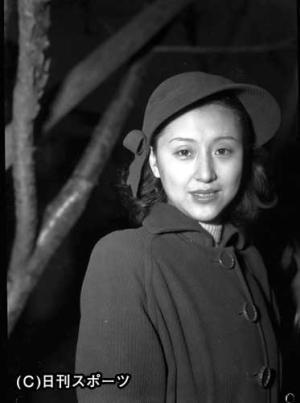 津島恵子さん死去「ひめゆりの塔」で好演 - 芸能ニュース : nikkansports.com