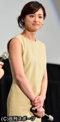 尾野真千子離婚していた、すれ違い原因で結婚2年 - 離婚・破局 : 日刊スポーツ