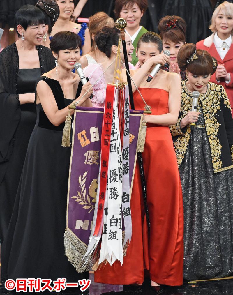 第48回NHK紅白歌合戦