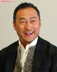 渡辺謙「恩返しの機会」17年ぶりNHK大河出演へ - ドラマ : 日刊スポーツ