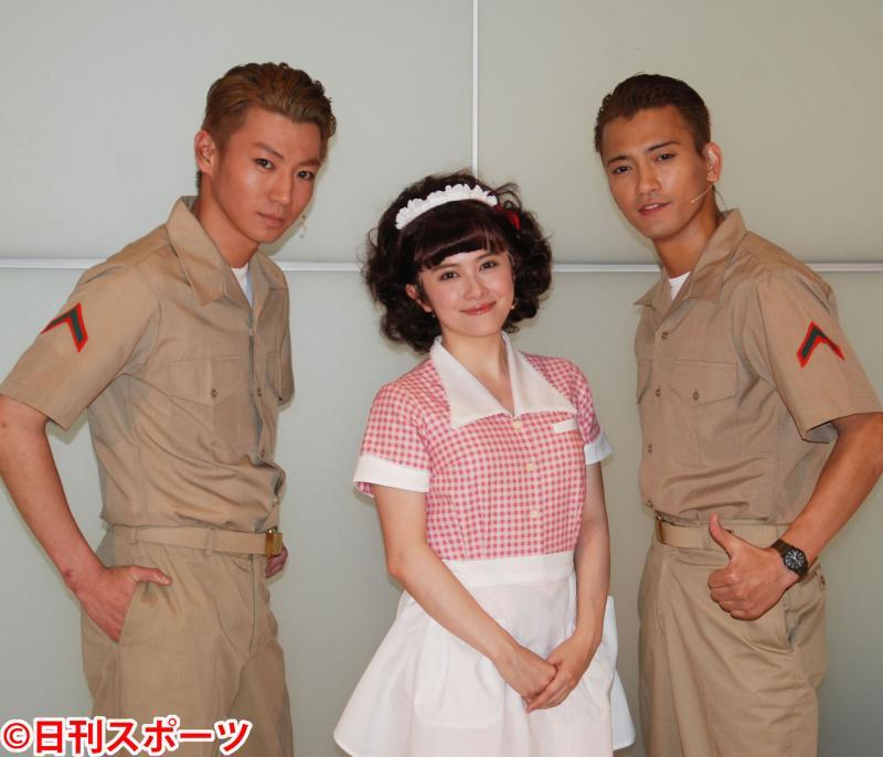 nikkansport.com @ mobile屋良朝幸「いじめられてる」ジャニーズ後輩が反抗?