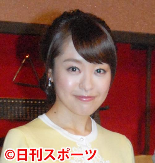 【芸能】NHK片山千恵子アナ、第1子女児出産していた