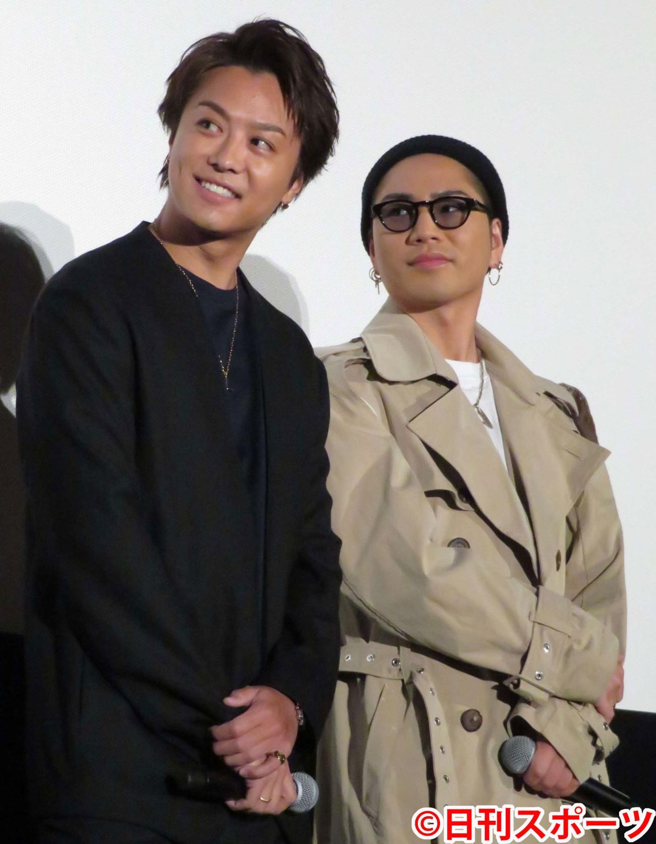 ドラマ takahiro 武井 咲