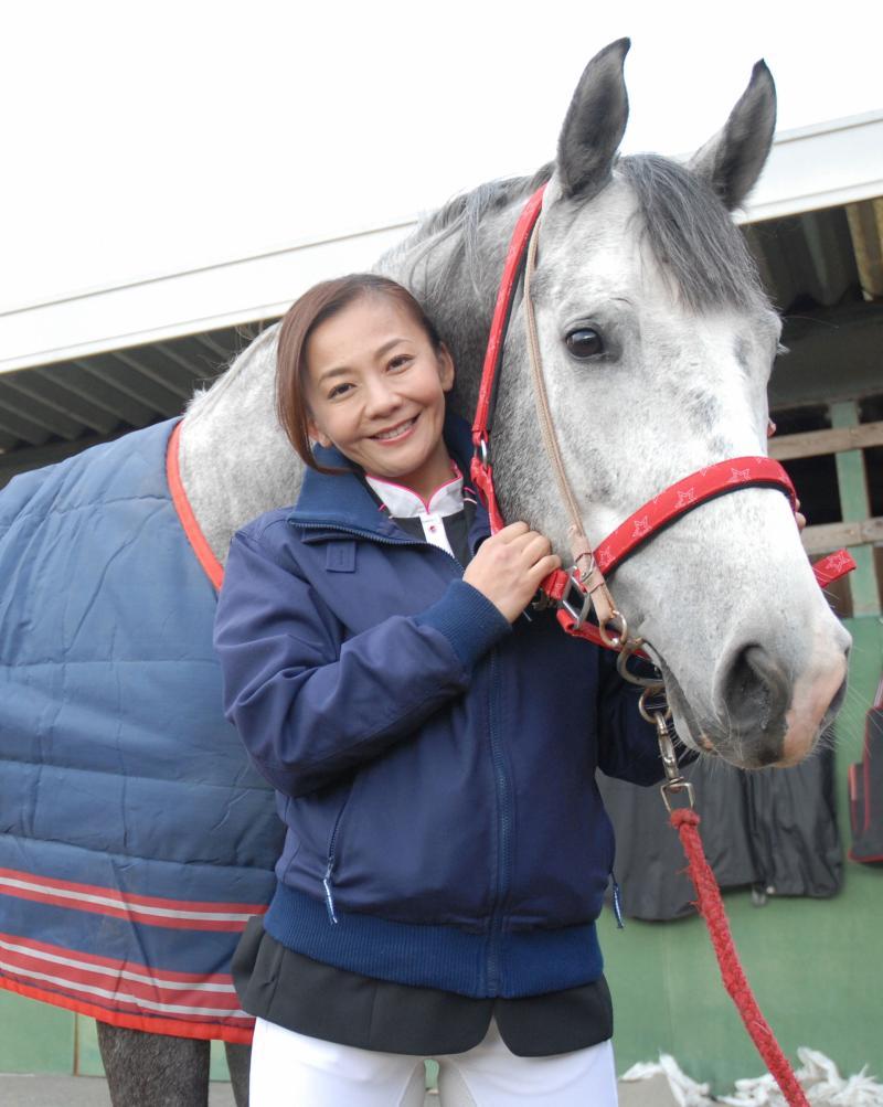 nikkansport.com @ mobile東京五輪へ本気の華原朋美「じゃあ歌手引退します」