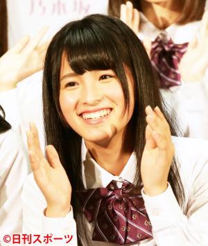 乃木坂に12人新加入 暫定センターは大園桃子さん