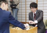 史上初、井山裕太が名人位を奪還で全7冠に復帰 - 社会 : 日刊スポーツ