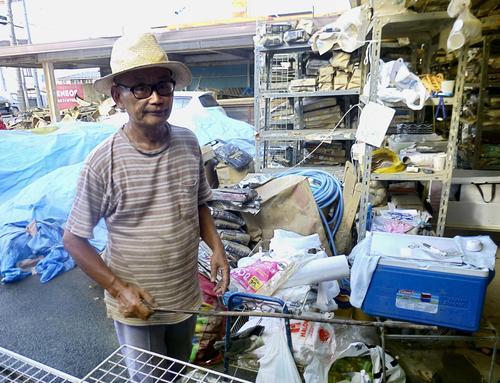 「プラモの聖地」エラヤ閉店セールに長蛇の列 岡山