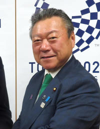 桜田五輪相、資産報告書を訂正 刀剣5点を追加 - 社会 : 日刊スポーツ