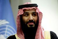 サウジ記者殺害で結論 CIA「皇太子が暗殺命令」 - 社会 : 日刊スポーツ