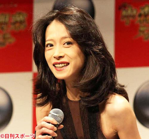 中森明菜(2010年7月13日撮影)