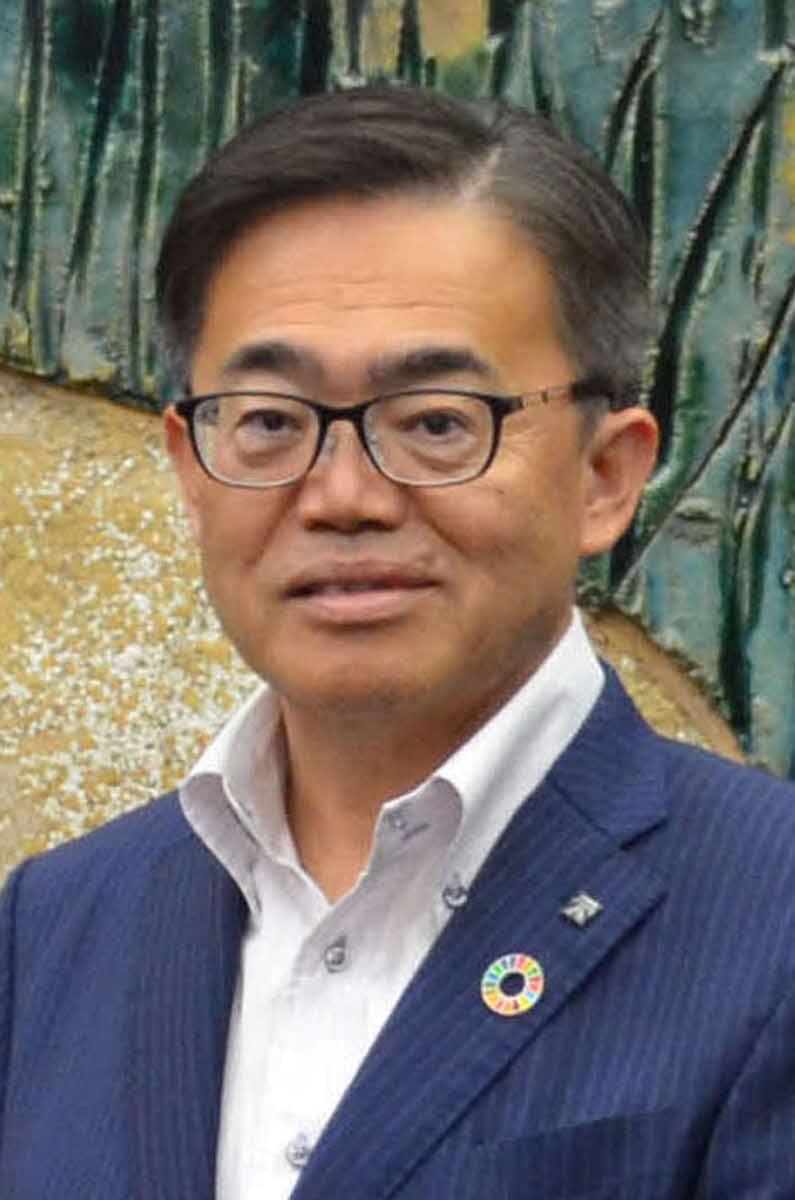 知事 名古屋 大村