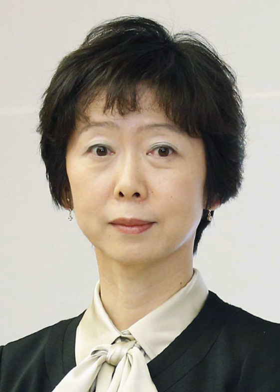 山田真貴子氏(共同)