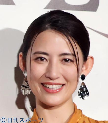 福田彩乃(19年10月撮影)