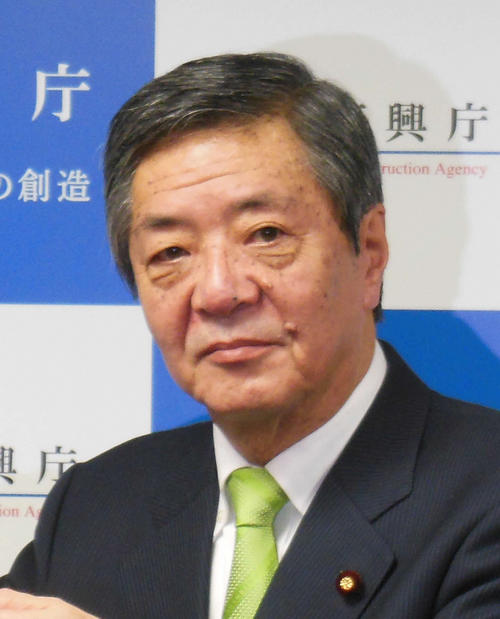 竹下氏がん公表で波紋、派閥内の主導権争いは大混戦 - 社会 : 日刊スポーツ