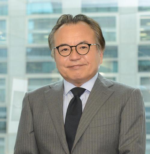 エイレックス江良俊郎社長