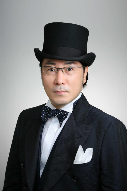 辻元よしふみ氏