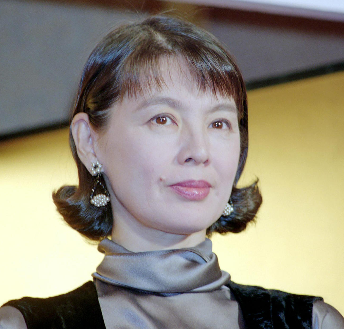 篠ひろ子(95年撮影)