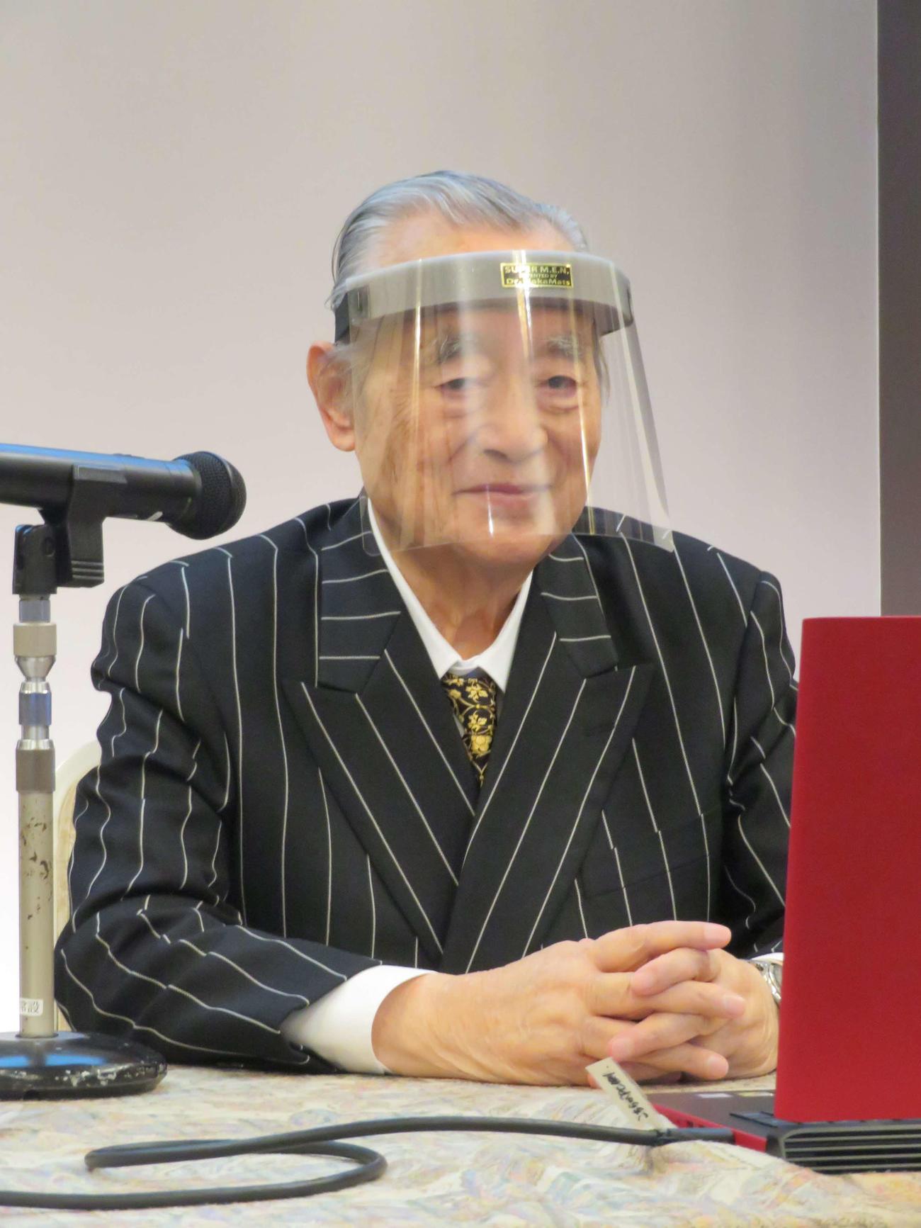 コロナ ドクター 中松