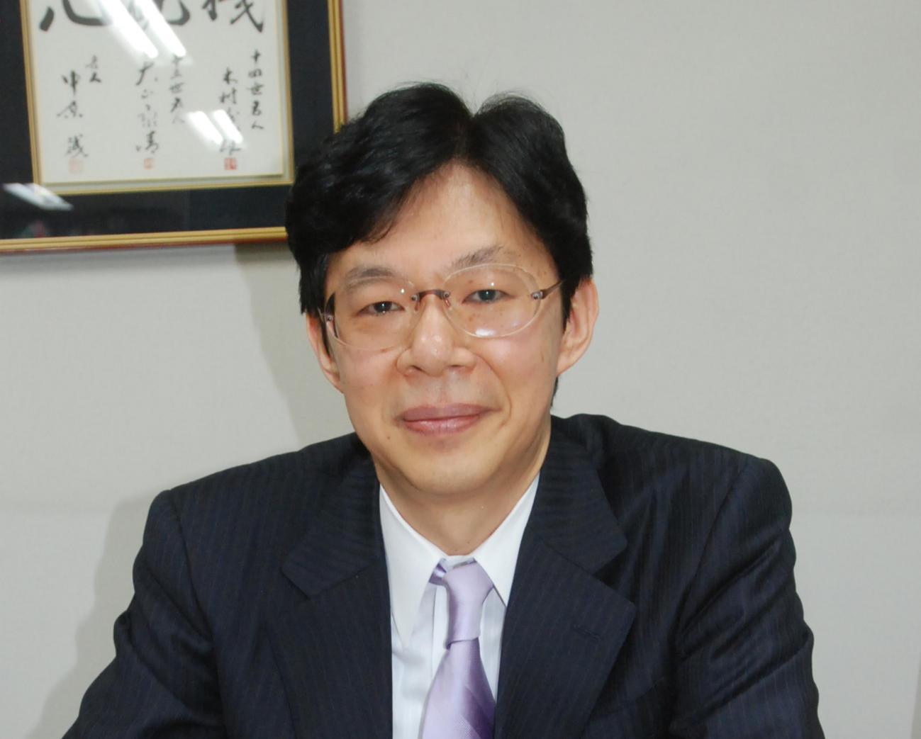 谷川浩司九段(18年11月16日撮影)