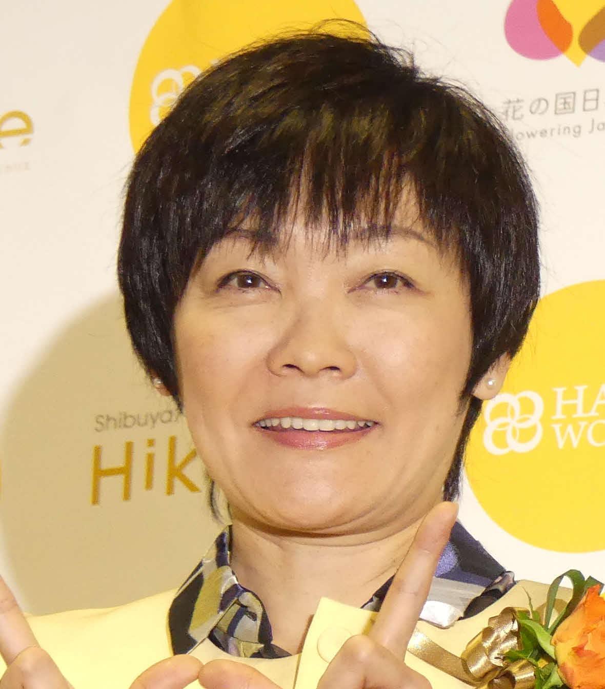 安倍昭恵さん(2017年3月8日撮影)