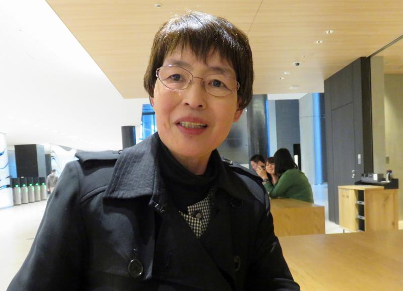 nikkansport.com @ mobile荒木田裕子氏、バレーこそ東京で!横アリ仮設案ダメ