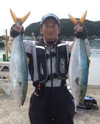 和歌山・串本大島 70cm超メジロとガチ勝負 - 釣り : 日刊スポーツ