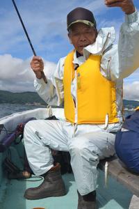 長野・諏訪湖 今年は絶好調!ワカサギ100匹超 - 釣り : 日刊スポーツ
