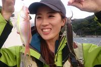 西伊豆・戸田 オカマリ、港内係留船にチャレンジ - 釣り : 日刊スポーツ
