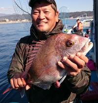 小田原で大型マダイ、稲村亜美「釣りたてきれい」 - 釣り : 日刊スポーツ