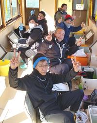 相模湖 ワカサギ専用屋形船 寒くない!魚もでかい - 釣り : 日刊スポーツ