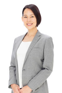 アテネ五輪バレーボール女子日本代表の大山加奈さん(所属事務所提供)