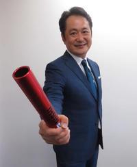 DeNA兼横浜スタジアム社長の岡村信悟氏