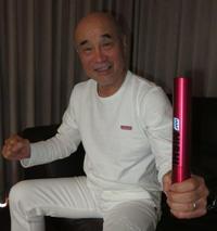 鶴木良夫氏