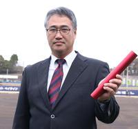 日本ハム木田優夫投手チーフコーチ