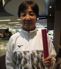 ソフトボール女子日本代表の宇津木麗華監督