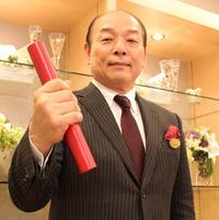 第一ホテル両国・吉田幸夫専務