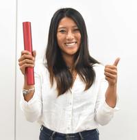 サーフィン・ワールドゲームズ日本代表の前田マヒナ