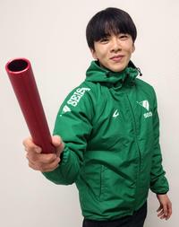 フェンシング男子サーブル日本王者の小久保真旺