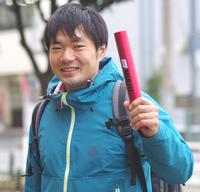 16年リオデジャネイロ五輪ボート日本代表の中野紘志