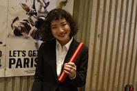 パリ五輪で新種目となるブレイクダンス代表入りを目指す「Ami」こと湯浅亜実