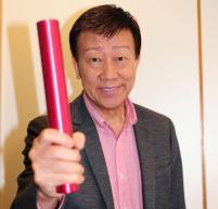 2020年東京五輪への期待と懸念を語った橋幸夫