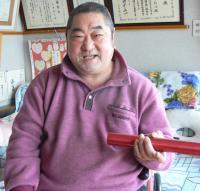 東京パラリンピックへの思いを語る大井利江