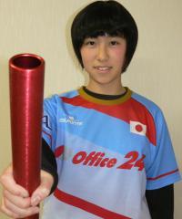 東京パラリンピックへの思いを語る波田みか