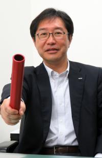 池田貴城氏