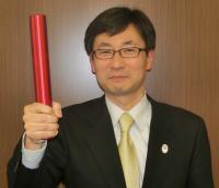中南久志パラリンピック担当部長